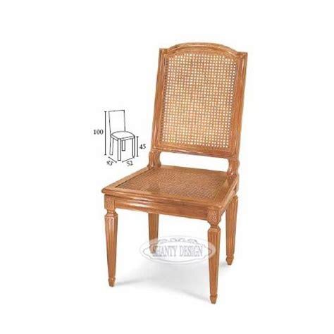 sedia vienna sedia country con paglia di vienna dorian 4 sedie shabby chic