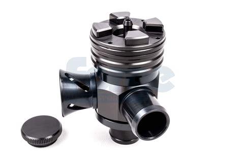 splitter  recirculation  blow  valve