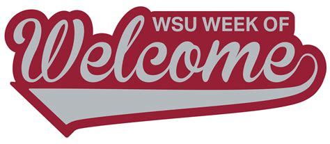 wsu colors week of welcome voiland college of engineering and