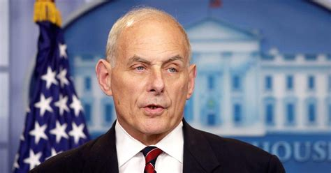 who is the white house chief of staff meet john f kelly donald trump s new white house chief