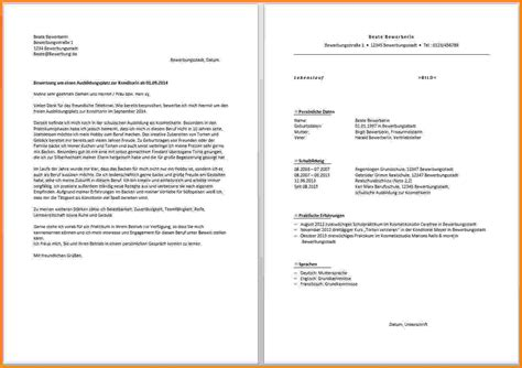 Bewerbungbchreiben Muster Ausbildung Justizfachangestellte 11 Bewerbung Muster Anschreiben Ausbildung Sponsorshipletterr