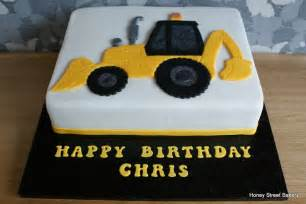 Digger Cake Template by Best 25 Excavator Cake Ideas On Construction