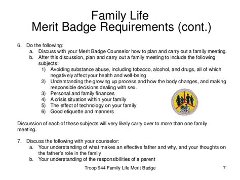 Family Merit Badge Worksheet Answers by New 329 Family Merit Badge Worksheet Pdf Family