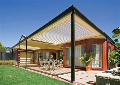sunroof patio perth patio louvre roof system perth wa