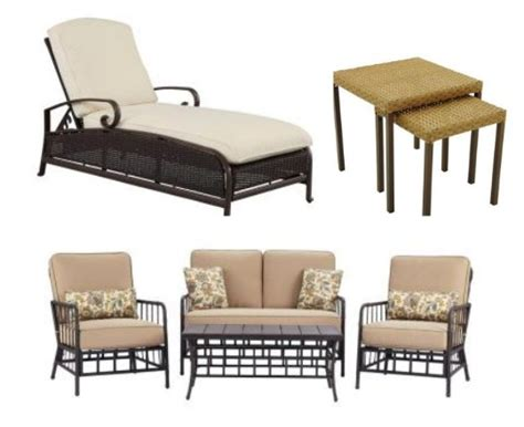 home depot outdoor furniture clearance 75 living