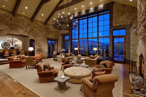 expensive living room the most expensive and luxurious chalets in the world 2017
