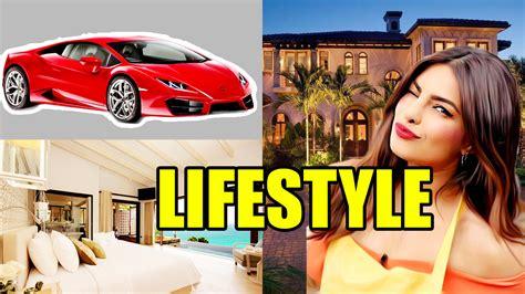 priyanka chopra family net worth priyanka chopra lifestyle net worth salary house biography