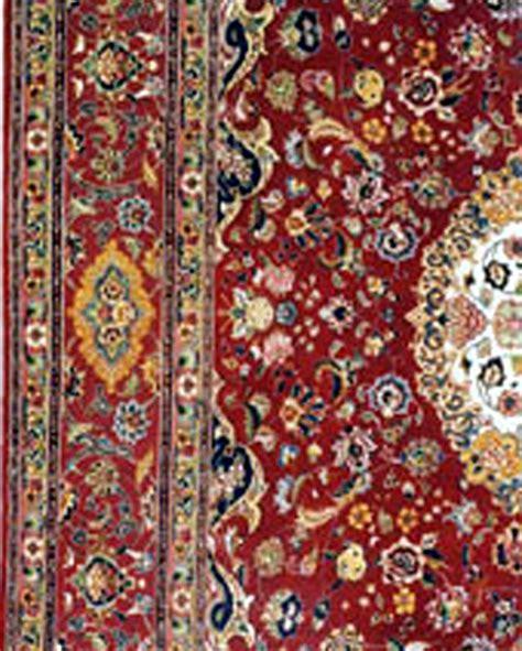 sette fiori di senape tappeto persiano tabriz iran qualit 224 molto