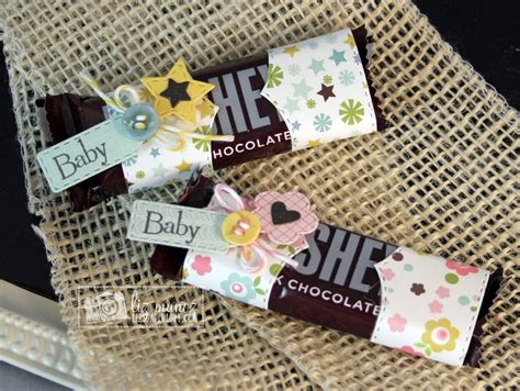 Hershey Baby Shower by Hershey Bar Favors For Baby Showers Baby Shower