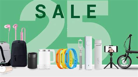 items similar to flash sale flash sale grab xiaomi products with flat 25 discount on