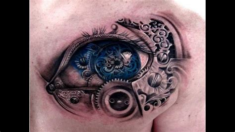 tattoo eye ink top 3d tattoo eyes new youtube