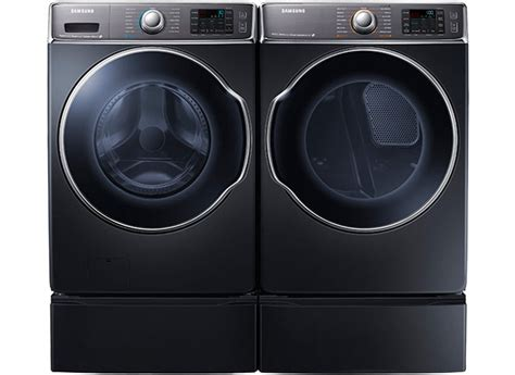 Samsung Washer And Dryer by The Best Matching Washers And Dryers Consumer Reports