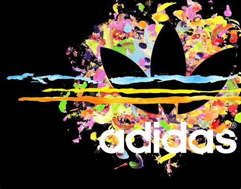 colorful addidas 19221 colorful adidas wallpaper hd walops