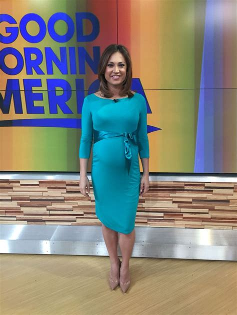 what did ginger zee wear yesterday this dress is 9fashion for minefornine my wardrobe