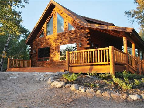 Vrbo Cabin Rentals by Authentic Log Cabin In Beautiful South Park Vrbo