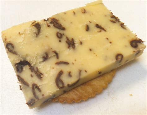 Chocolatte Chesse cheese and chocolate