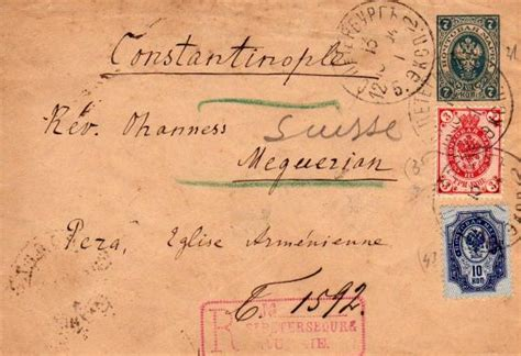 uniss lettere lettres voyagees 1852 1900 covers from year 1852 1900