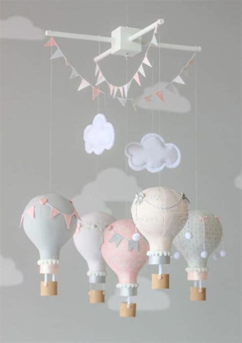 babyzimmer wolken 1001 ideen f 252 r babyzimmer m 228 dchen