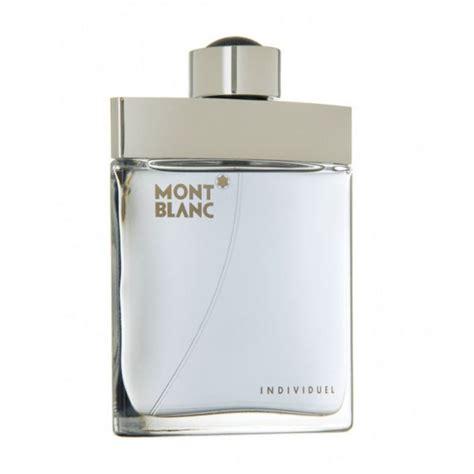 Mont Blanc Individuel Original Edt 75ml mont blanc individuel 75ml edt for