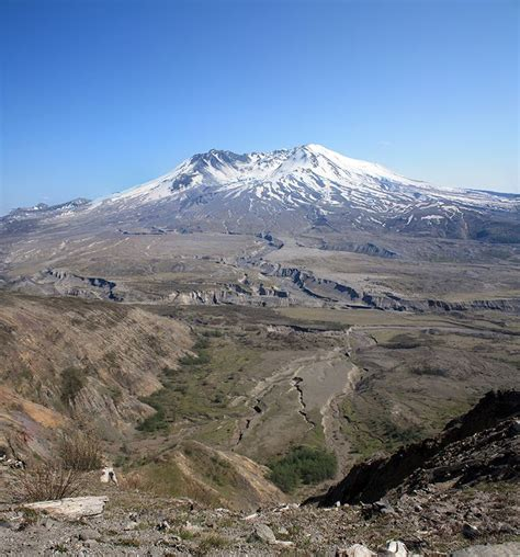 mount st helens other volcanoes picas mount st helens volcanic activity timeline