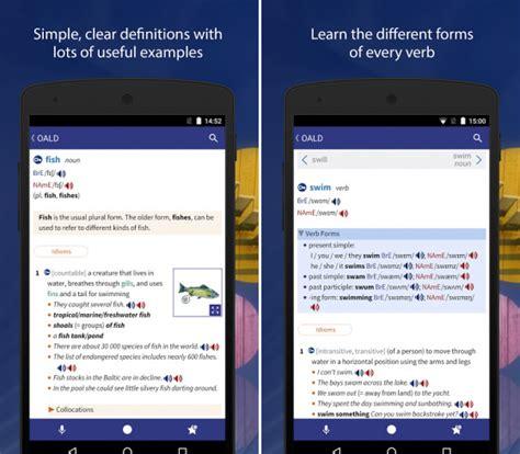 oxford dictionary full version apk free download download oxford advanced learner s dictionary unlocked apk