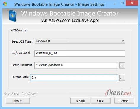 membuat bootable cd windows xp dengan nero 7 cara membuat cd dvd bootable windows ikeni net