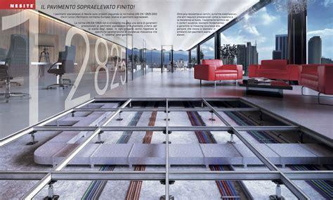 pavimento tecnico sopraelevato pavimento tecnico sopraelevato geomix