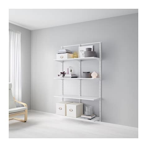 Algot Wall Upright Shelves Ikea Ikea Algot Shelves