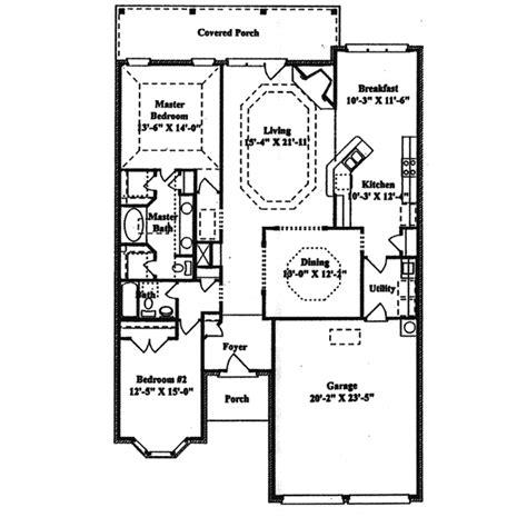 narrow lot ranch house plans hazenmore narrow lot ranch home plan 024d 0155 house