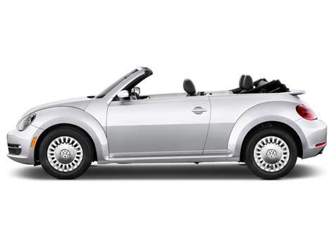 car volkswagen side view image 2016 volkswagen beetle convertible 2 door auto 1 8t