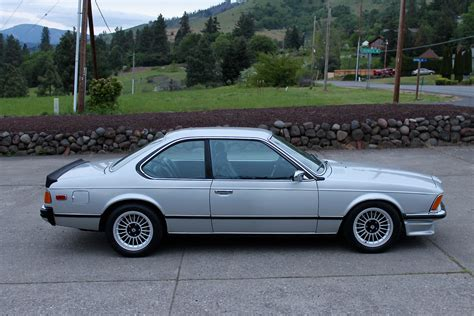 bmw coupe 1980 1980 bmw alpina b7 turbo coupe bring a trailer