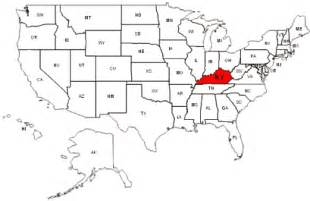 us map kentucky state kentucky maps and data myonlinemaps ky maps