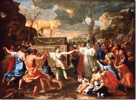 idolatry: can the blind lead the blind? part 1