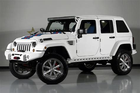 2013 Jeep Wrangler Unlimited For Sale 1000 Images About Hemi Power On