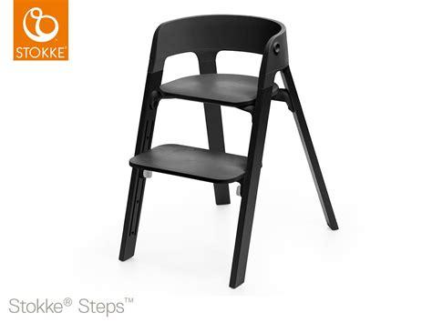 sedia per bambini stokke stokke sedia steps in legno di quercia cosebimbi tutto
