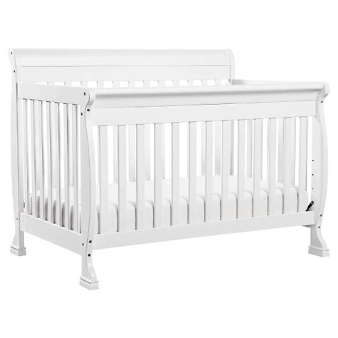 Davinci Kalani 4 In 1 Convertible Crib With Toddler Rail Davinci Kalani 4 In 1 Convertible Crib Target