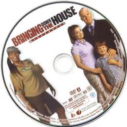 bringing the house 2003 ws r1 dvd cd