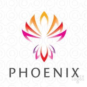 sold logo phoenix lotus logo stocklogos com