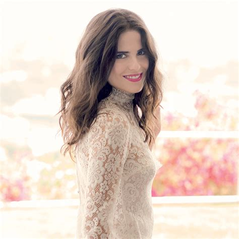 Pantone Color Of The Year List by Karla Souza Tells Us What Pilot Season Is Like For An Actor