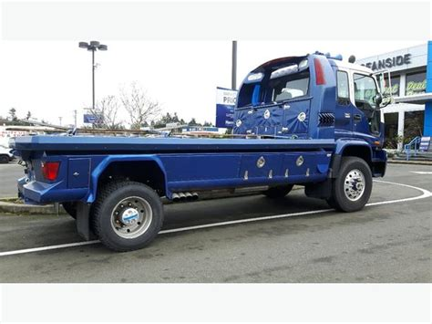 used gmc 4x4 trucks for sale used gmc 1998 t 6500 4x4 truck for sale in parksville
