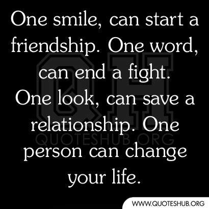 Ways To End A Fight 2 by Quotes About Change In Relationships Quotesgram