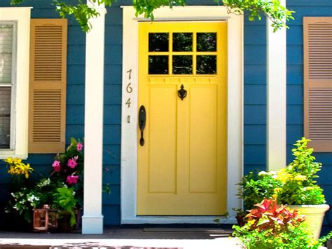 mustard front door mustard yellow front door color ideas dwell beautiful