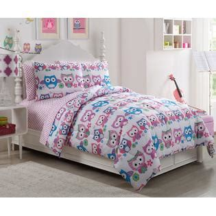 owl comforter twin victoria classics owl is all you need 5pc comforter set