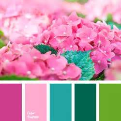 what color matches with pink and blue color palette 2670 color palette ideas green colors