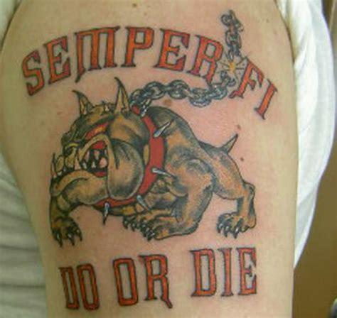 devil dog tattoo usmc newhairstylesformen2014