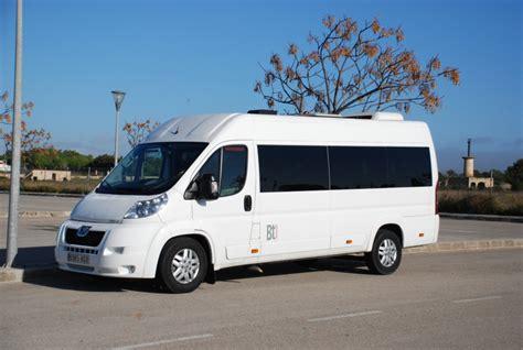 Airport Shuttle Companies by Mallorca Taxi Majorca Airport Transfers Minibus