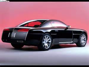 markup on new cars car lincoln mk9 concept 2001 08