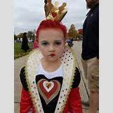 Queen Of Hearts Makeup For Kids | 756 x 1008 jpeg 122kB