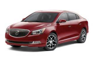 Buicks Cars Buick Launches Three New Sport Touring Models News Car