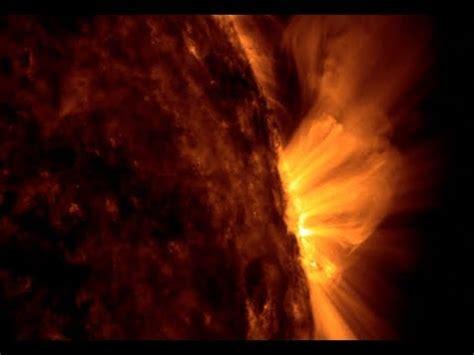 hurricane forecast, sunspots, earthflare? | s0 news sept.1